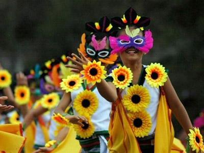 Идеи для путешествий: самые необычные цветочные фестивали планеты