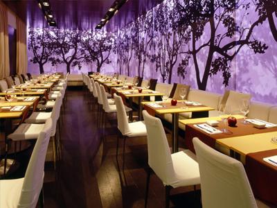 Лос-Анджелес: город хороших кафе и ресторанов