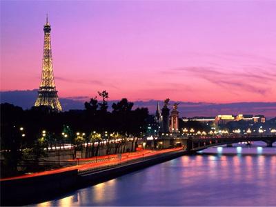 Франция. Что посетить?