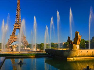 Незабываемый отдых во Франции