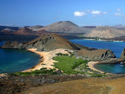 Чудо-острова: Галапагосы