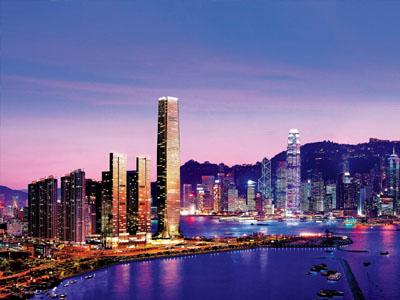 Развлечения и приколы Гонконга