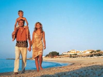 Летний отпуск в Греции