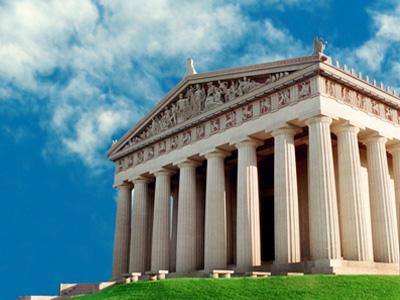 Новые впечатления от древних Афин!