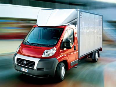 Перевозки грузов: просто и быстро