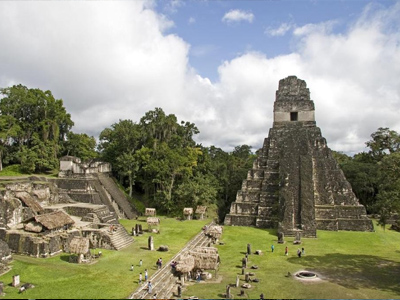 секреты Гватемалы