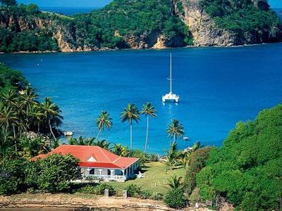 Остров Гваделупа