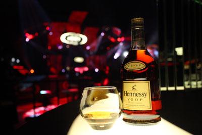 Родина коньяка Hennessy