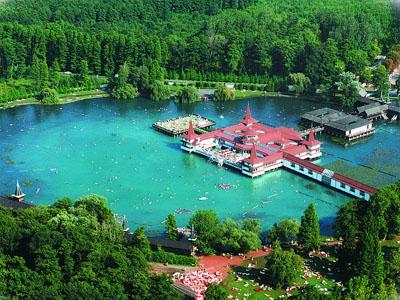 Курорты Венгрии