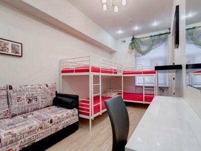 Общежития в Киеве