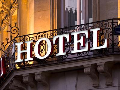 7 недорогих дизайнерских отелей