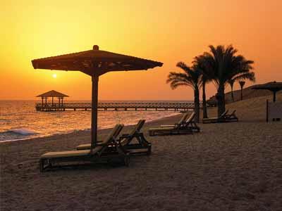 Хургада: лучшие пляжи для детей