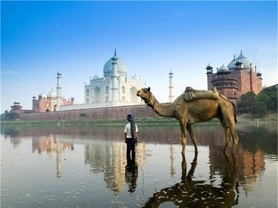 Пряная и страстная Индия