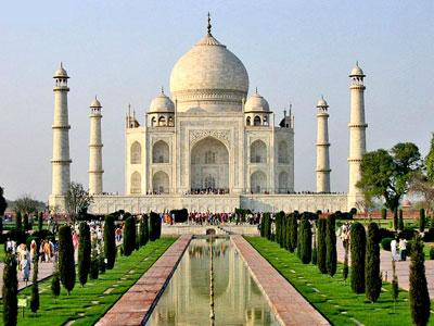 Индия - сокровищница для туриста