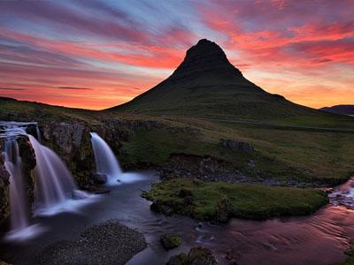Уникальная Исландия