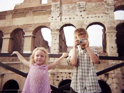 Почему Италия является отличным местом для отдыха