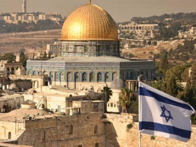 Израиль - экскурсия в прошлое