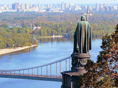 Для иностранцев - Things to do in Kiev
