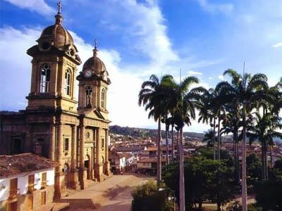 В Колумбию за новыми впечатлениями: обо всем расскажет танец