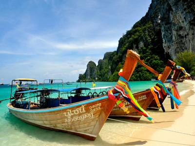 Таиланд: когда сказка становится былью