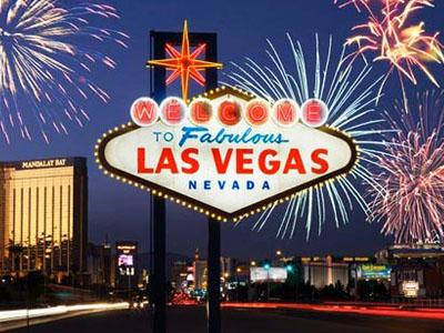 Лас-Вегас – столица азарта