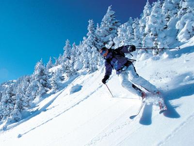 Самостоятельный горнолыжный туризм