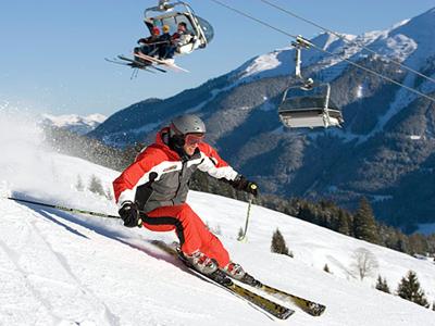 Отдых в сказочных местах Австрии