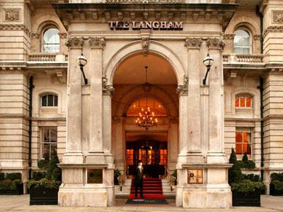 Дешевые отели Лондона