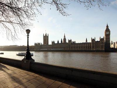 Удивительные достопримечательности Великобритании