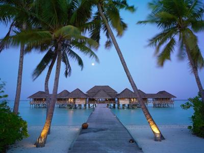 Мальдивы – окунитесь в рай!