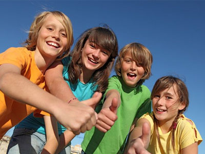 Детский отдых и обучение на Мальте