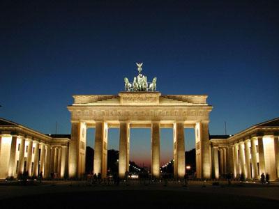 Удивительная Германия