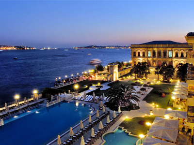 Мармарис - жемчужина Турецкого побережья