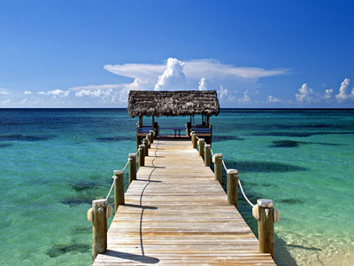 Безудержное веселье и роскошные пляжи