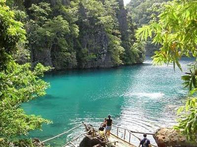 Филиппины. Остров Бохол