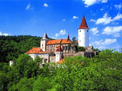 Советы по планированию отдыха в Чехии