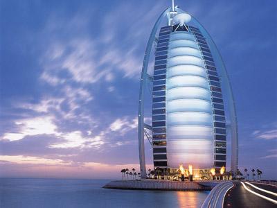 Дубай – отдых в современном стиле