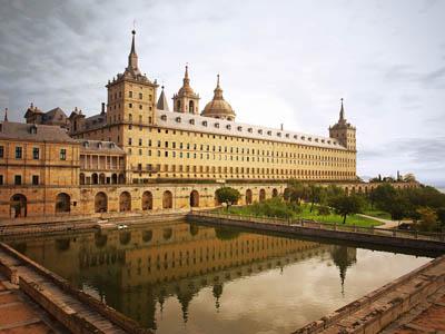 Манящий Мадрид