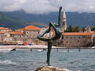Домашний отдых в Черногории