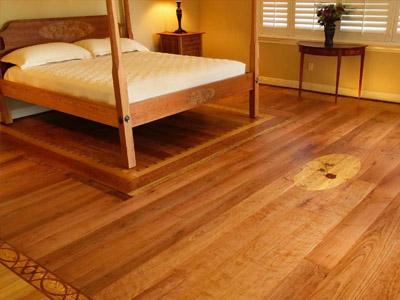 Способы утепления деревянного пола