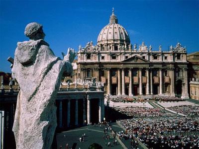 Советы туристам в Риме