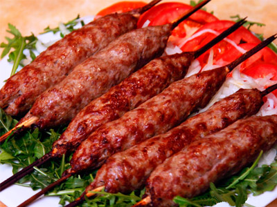 Особенности турецкой кухни