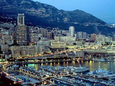 Монако – загадка туристических интересов