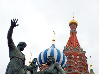 Чем заняться туристу в Москве