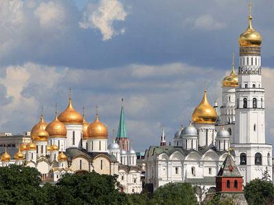 Что посмотреть в Москве. Поклонная гора и Парк Победы