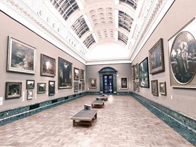 Самые уникальные музеи мира