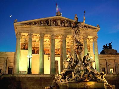 Музыкальная столица Европы