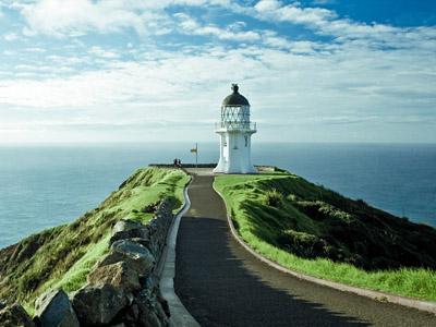 Вы бывали в Новой Зеландии?