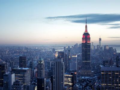 Что посмотреть в Нью-Йорке?