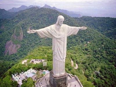 Архитектура Бразилии